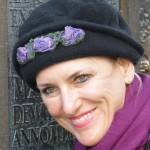 becca-hensley-purple-scarf-blue-hat