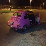 becca-hensley-pink-fiat-rome-italy