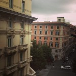 becca-hensley-view-from-room-grand-hotel-via-veneto-rome-italy